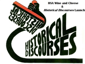 HSA Wine and Cheese
